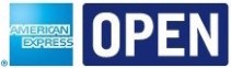American Express Open Logo