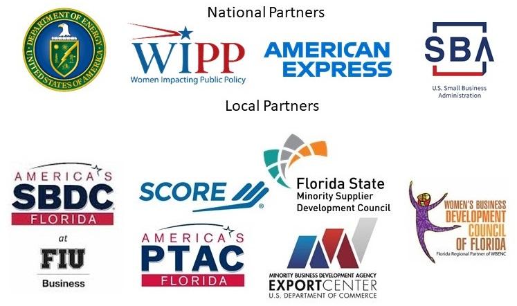 2018-10-24 All Partners - Miami